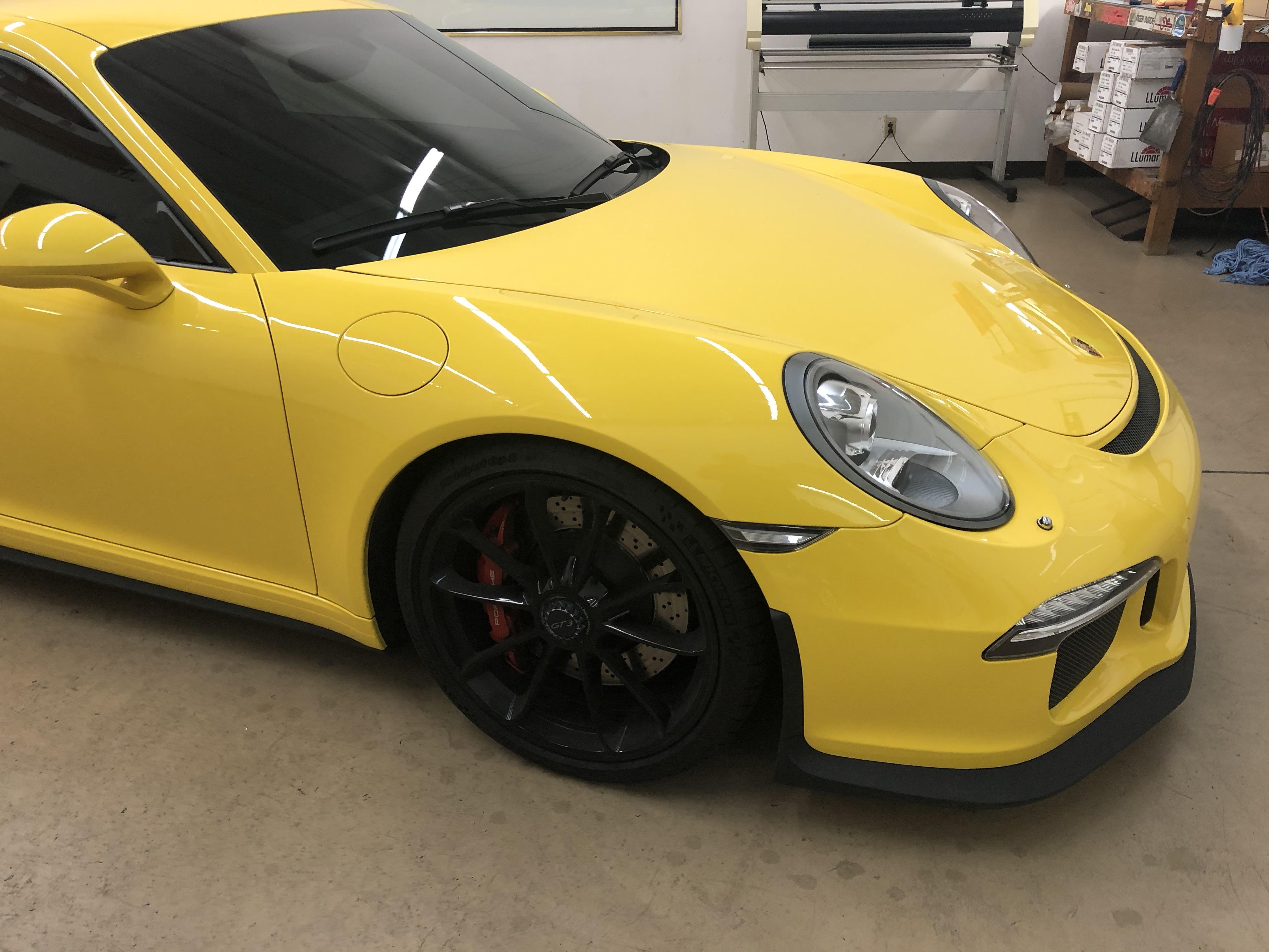 For Sale or Trade - Porsche GT3, 2yr CPO + 5yr engine ...