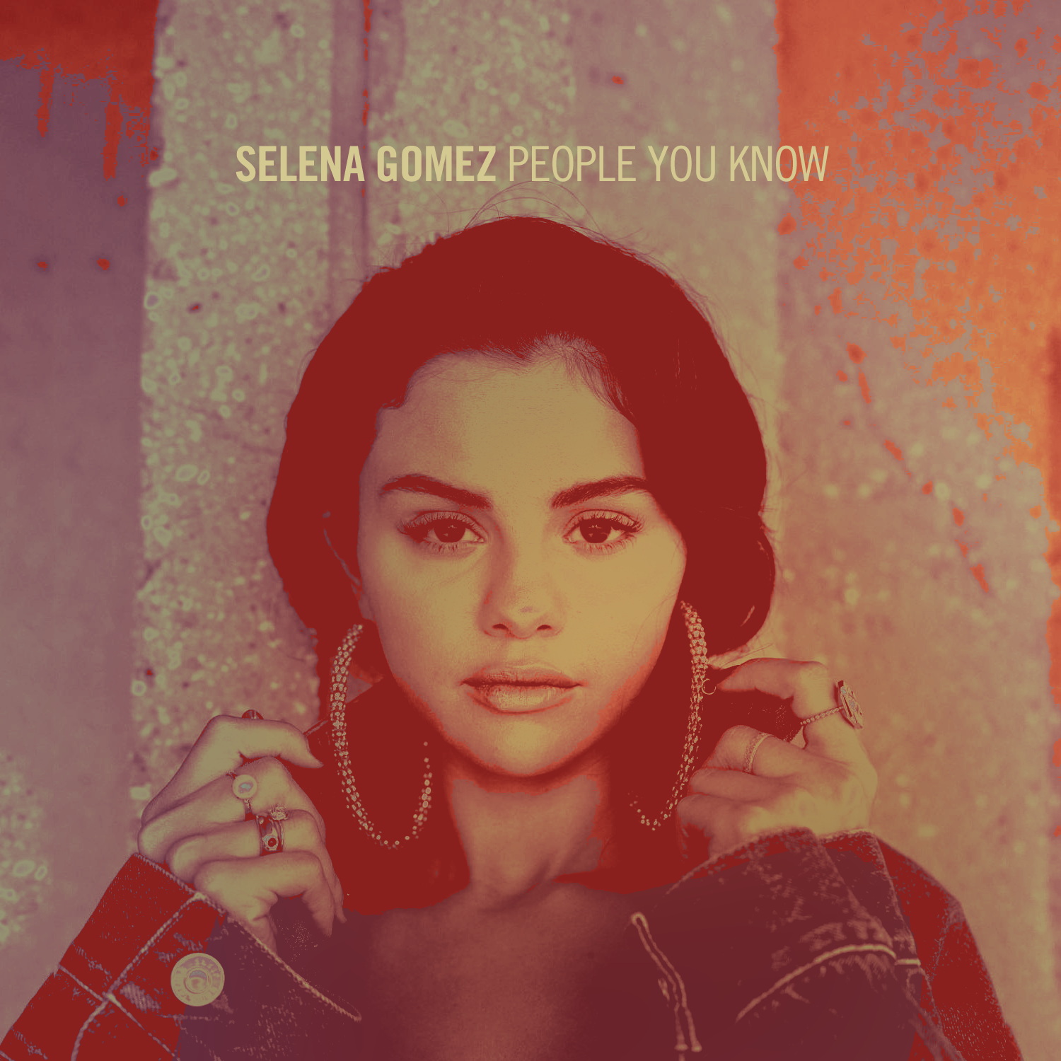 Selena Gomez - People You Know (Fanmade Cover)